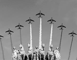 Во Франции никогда не называли свой главный праздник Днем взятия Бастилии, а свою революцию Великой