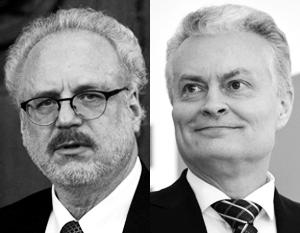 Фото: TOMS KALNINS/ ТАСС, Алексей Витвицкий/ РИА «Новости»