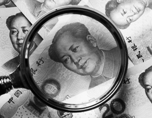 Замедление китайской экономики снова пугает мир