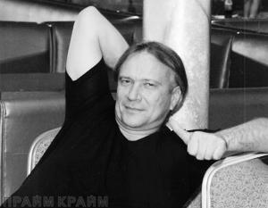 Гражданин Шишканов до сих пор чувствовал себя вольготно
