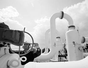 Турция активно взялась за поиски газа на шельфе Кипра