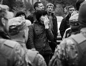 Фото: Sergii Kharchenko/Zuma/TASS