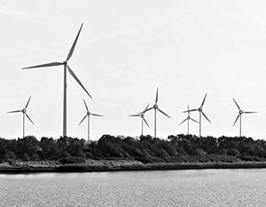 Существование возобновляемых источников энергии невозможно без традиционной