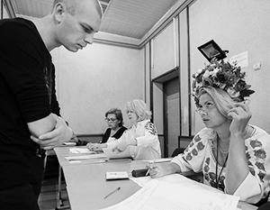 Фото: EPA/Sergey Dolzhenko/ТАСС