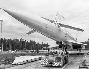 Восстановление легендарного сверхзвукового лайнера было бы невозможно без помощи волонтеров