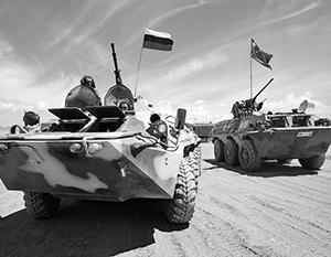 России важно не втягиваться в те конфликты, в которые может быть втянут Китай
