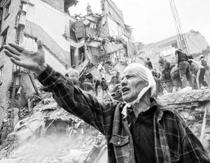 Фото:  Dmitry Lovetsky/AP/ТАСС