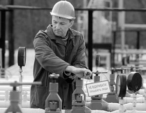 «Нафтогаз» начал готовиться к выживанию без транзита российского газа