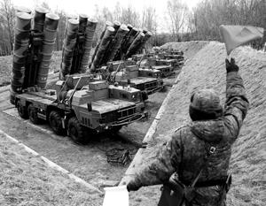 Россия и Турция оттесняют США на рынке вооружений