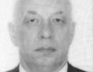 Так, по версии австрийской прокуратуры, выглядит подозреваемый сотрудник ГРУ