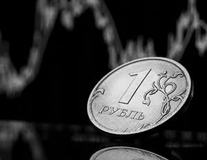 Российская валюта продолжает оставаться крепкой