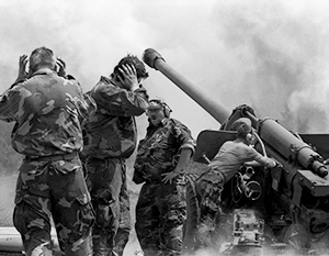 Гибель Сербской Краины стала уроком не только для Украины, но и для России тоже