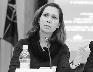 Cловачка Барбора Маронкова – человек, который стоит за реформой СБУ