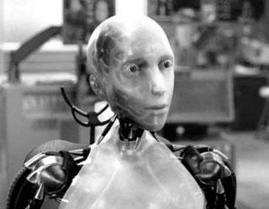 Фото: «Я, робот»/Davis Entertainment