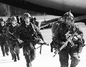 Латвия всерьез готовится защищаться от нападения России