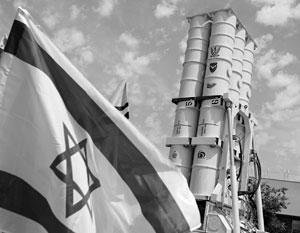 Израиль с помощью США создал неплохую, но крайне дорогую систему ПРО