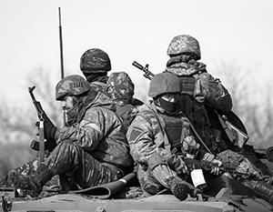 Состояние вооруженных сил Украины далеко не так плачевно, как может показаться
