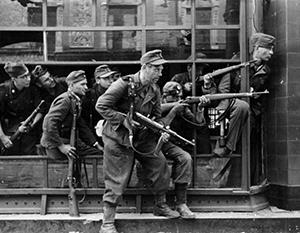 Общее число жертв Варшавского восстания польские историки со временем снизили с 200 до 150 тысяч