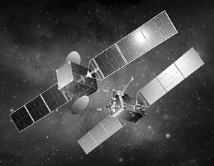 В Советском Союзе в 1970-х годах запустили последовательно сразу пять военных космических станций проекта «Алмаз»