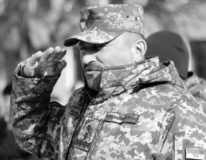 Генерал Владимир Кравченко имеет крайне антироссийские политические пристрастия