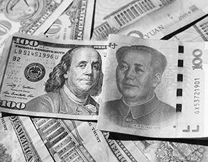 Американцы обвинили Китай в манипулировании валютой