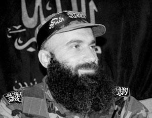 В августе 1999-го Шамиля Басаева провозгласили «военным амиром объединенных сил моджахедов Дагестана»