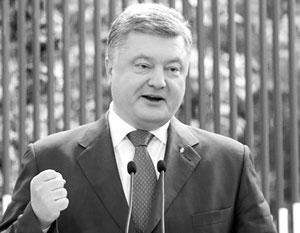 Михаил Погребинский: Американцам нужен Порошенко на Украине