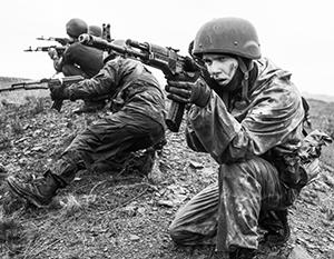 Украина вновь провоцирует обострение в Донбассе