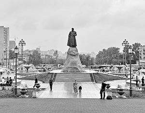 Руководство Хабаровска ставит перед собой масштабные задачи