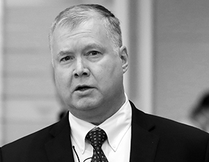 Стивен Биган – крайне странная кандидатура на роль нового посла США в Москве