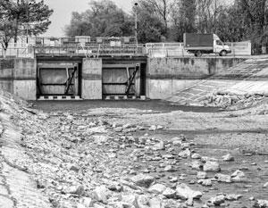 Потери сельского хозяйства Крыма из-за отсутствия воды составляют миллиарды рублей в год