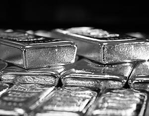Спрос бьет рекорды: весь мир скупает золото