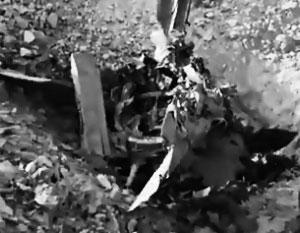 В Идлибе сбили Су-22 и захватили в плен пилота