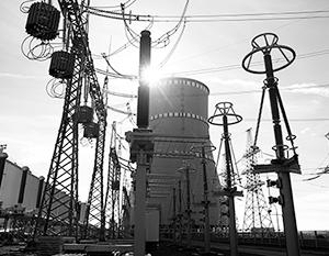 АЭС в Белоруссии даст заработать в том числе и России
