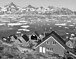 Трамп может сломать всю арктическую систему