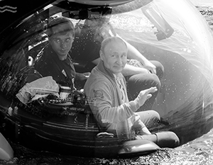 Глава государства досконально интересуется трагической судьбой советского подводного флота