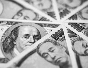 Россия перестала давать в долг США
