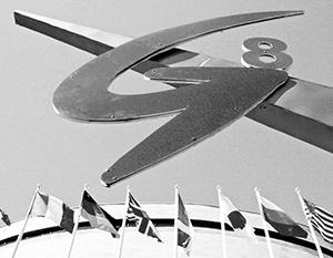 Москва может вернуться в G8 в 2020 году