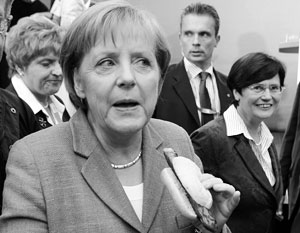Учитывая особенности немецкой кухни, удивительно, что первыми на инициативу откликнулись именно в ФРГ