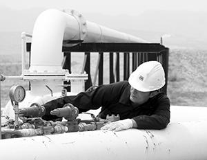 Иран и Ирак хотят создать альтернативу нефтяному маршруту через Ормузский пролив