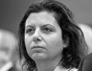 Симоньян рассказала об «ушах заказной кампании» в истории с лекарствами