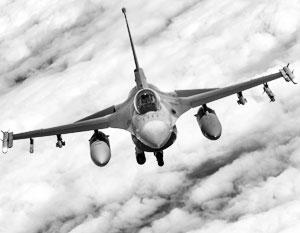 Израиль взял ответственность за ракетные удары по Сирии