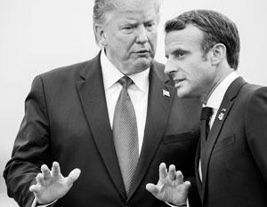 Лидеры G7 засекретили переговоры о возможности возвращения России