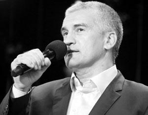 Глава Крыма назвал главную задачу фестиваля «Таврида-АРТ»