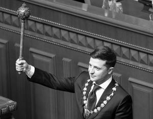 Михаил Погребинский: плюсы и минусы первых 100 дней президентства Зеленского