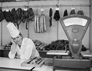 Профессия продавца уходит в прошлое, как и многие другие специальности