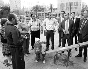 Основные областные города, включая донельзя изношенную столицу, по расчетам Шумкова, можно привести в человеческий облик за пять лет