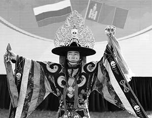 Монголы оценивают роль России в своей истории принципиально иначе, чем народы Восточной Европы