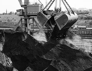 Катастрофические проблемы с углем на Украине на руку Газпрому