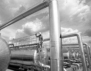 У России появились углеводороды для Индии